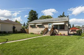 Main Photo: 6046 107A Street in Edmonton: Zone 15 House for sale : MLS®# E4219057