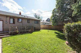Photo 27: 6046 107A Street in Edmonton: Zone 15 House for sale : MLS®# E4219057