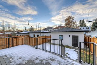 Photo 45: 2431 26A Street SW in Calgary: Killarney/Glengarry Detached for sale : MLS®# A1045092