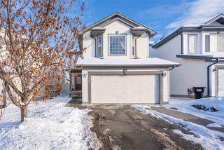 Main Photo: 405 86 Street in Edmonton: Zone 53 House for sale : MLS®# E4221595