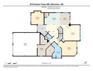 Photo 2: 614 HUNTERS Close in Edmonton: Zone 14 House for sale : MLS®# E4221624