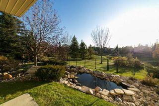 Photo 28: 614 HUNTERS Close in Edmonton: Zone 14 House for sale : MLS®# E4221624