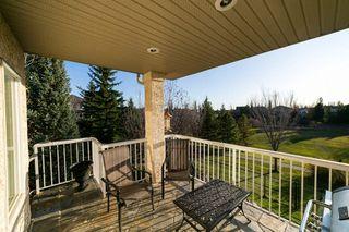 Photo 25: 614 HUNTERS Close in Edmonton: Zone 14 House for sale : MLS®# E4221624