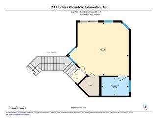 Photo 3: 614 HUNTERS Close in Edmonton: Zone 14 House for sale : MLS®# E4221624