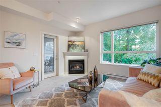 "Main Photo: 204 3151 CONNAUGHT Crescent in North Vancouver: Edgemont Condo for sale in ""Edgemont Villa"" : MLS®# R2520721"