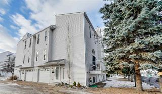 Main Photo: 1250 48 Street in Edmonton: Zone 29 Townhouse for sale : MLS®# E4225809
