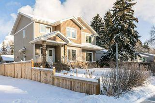 Main Photo: 11552 80 Avenue in Edmonton: Zone 15 House for sale : MLS®# E4226474