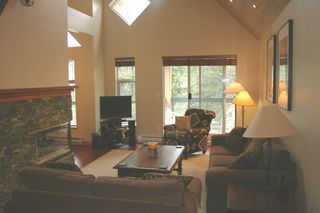 "Photo 11: 103 4865 PAINTED CLIFF Drive: Whistler Townhouse for sale in ""SNOWBIRD"" : MLS®# V789469"