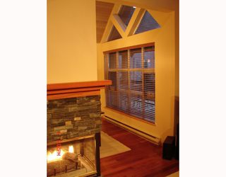 "Photo 4: 103 4865 PAINTED CLIFF Drive: Whistler Townhouse for sale in ""SNOWBIRD"" : MLS®# V789469"