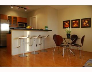 "Photo 5: 404 1688 CYPRESS Street in Vancouver: Kitsilano Condo for sale in ""YORKVILLE SOUTH"" (Vancouver West)  : MLS®# V797521"