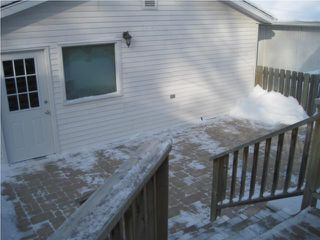 Photo 11:  in WINNIPEG: St James Residential for sale (West Winnipeg)  : MLS®# 1001776