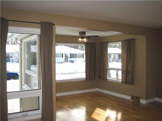 Photo 5:  in WINNIPEG: St James Residential for sale (West Winnipeg)  : MLS®# 1001776