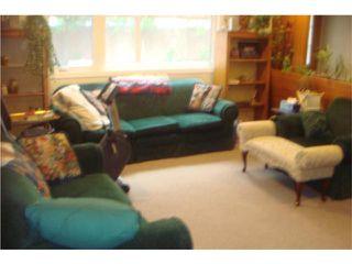 Photo 11: 2499 ASSINIBOINE Crescent in WINNIPEG: St James Residential for sale (West Winnipeg)  : MLS®# 1008935