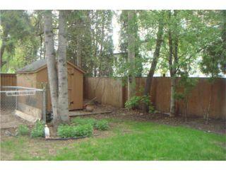 Photo 18: 2499 ASSINIBOINE Crescent in WINNIPEG: St James Residential for sale (West Winnipeg)  : MLS®# 1008935