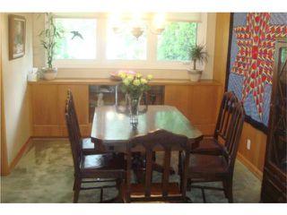 Photo 3: 2499 ASSINIBOINE Crescent in WINNIPEG: St James Residential for sale (West Winnipeg)  : MLS®# 1008935