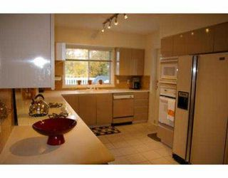 Photo 3: 7777 GRANVILLE ST in Vancouver: South Granville House for sale (Vancouver West)  : MLS®# V565534