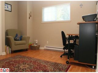"""Photo 8: 20 6110 138TH Street in Surrey: Sullivan Station Townhouse for sale in """"Seneca Woods"""" : MLS®# F1019158"""