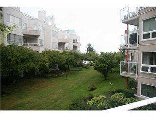 "Photo 8: 207 1210 QUAYSIDE Drive in New Westminster: Quay Condo for sale in ""TIFFANY SHORES"" : MLS®# V848264"