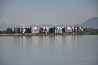 "Photo 21: 410 14300 RIVERPORT Way in Richmond: East Richmond Condo for sale in ""WATERSTONE PIER"" : MLS®# V850295"
