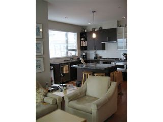 "Photo 5: 410 14300 RIVERPORT Way in Richmond: East Richmond Condo for sale in ""WATERSTONE PIER"" : MLS®# V850295"