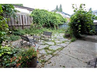 Photo 10: 1165 RUSSELL Avenue in North Vancouver: Indian River House for sale : MLS®# V851794
