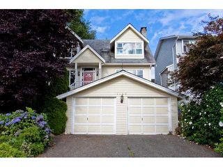 Photo 2: 1165 RUSSELL Avenue in North Vancouver: Indian River House for sale : MLS®# V851794