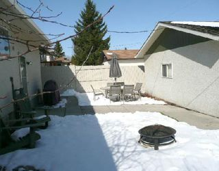 Photo 9: 120 CEDARPARK Drive SW in CALGARY: Cedarbrae Residential Detached Single Family for sale (Calgary)  : MLS®# C3337567