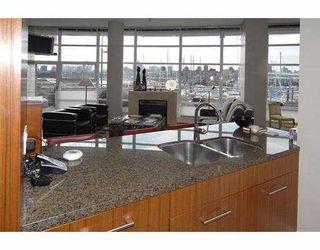 "Photo 8: 616 KINGHORNE MEWS BB in Vancouver: False Creek North Condo for sale in ""SLIVER SEA"" (Vancouver West)  : MLS®# V754390"