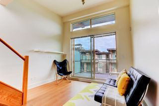 """Photo 8: 414 7418 BYRNEPARK Walk in Burnaby: South Slope Condo for sale in """"GREEN"""" (Burnaby South)  : MLS®# R2388618"""