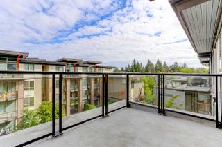 """Photo 2: 414 7418 BYRNEPARK Walk in Burnaby: South Slope Condo for sale in """"GREEN"""" (Burnaby South)  : MLS®# R2388618"""