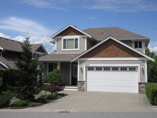 Main Photo: 47281 BREWSTER Place in Sardis: Promontory House for sale : MLS®# R2389721
