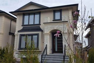 Main Photo: 1738 W 49TH Avenue in Vancouver: South Granville House for sale (Vancouver West)  : MLS®# R2390366