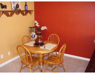 Photo 5: 3 135 BOW RIDGE Drive: Cochrane Townhouse for sale : MLS®# C3389240