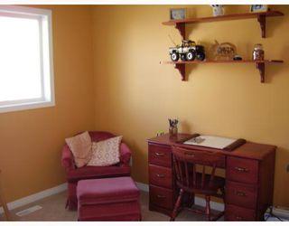 Photo 9: 3 135 BOW RIDGE Drive: Cochrane Townhouse for sale : MLS®# C3389240