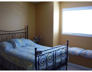 Photo 8: 3 135 BOW RIDGE Drive: Cochrane Townhouse for sale : MLS®# C3389240