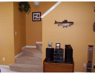 Photo 6: 3 135 BOW RIDGE Drive: Cochrane Townhouse for sale : MLS®# C3389240