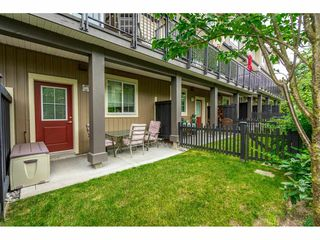 "Photo 20: 40 4967 220 Street in Langley: Murrayville Townhouse for sale in ""Winchester"" : MLS®# R2393390"