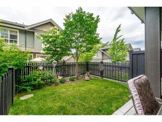 "Photo 19: 40 4967 220 Street in Langley: Murrayville Townhouse for sale in ""Winchester"" : MLS®# R2393390"