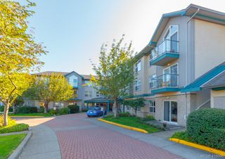 Photo 2: 116 1485 Garnet Road in VICTORIA: SE Cedar Hill Condo Apartment for sale (Saanich East)  : MLS®# 416696