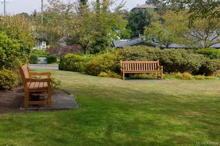 Photo 18: 116 1485 Garnet Road in VICTORIA: SE Cedar Hill Condo Apartment for sale (Saanich East)  : MLS®# 416696
