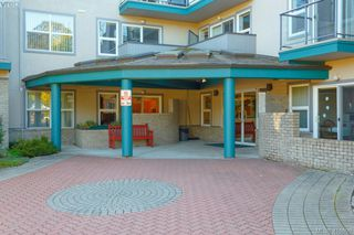 Photo 3: 116 1485 Garnet Road in VICTORIA: SE Cedar Hill Condo Apartment for sale (Saanich East)  : MLS®# 416696