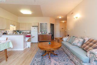 Photo 4: 116 1485 Garnet Rd in VICTORIA: SE Cedar Hill Condo for sale (Saanich East)  : MLS®# 826615