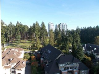 "Photo 12: 1205 1178 HEFFLEY Crescent in Coquitlam: North Coquitlam Condo for sale in ""Obelisk"" : MLS®# R2412645"