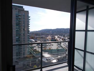 "Photo 13: 1205 1178 HEFFLEY Crescent in Coquitlam: North Coquitlam Condo for sale in ""Obelisk"" : MLS®# R2412645"