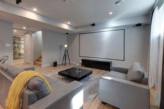 Photo 42: 7806 142 Street in Edmonton: Zone 10 House for sale : MLS®# E4176803