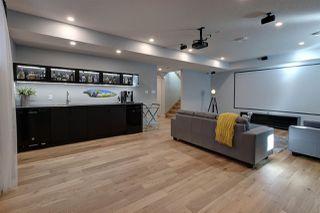Photo 40: 7806 142 Street in Edmonton: Zone 10 House for sale : MLS®# E4176803