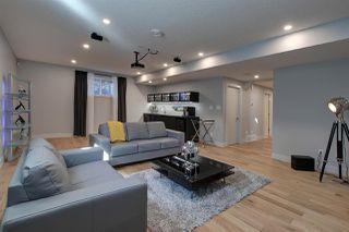 Photo 41: 7806 142 Street in Edmonton: Zone 10 House for sale : MLS®# E4176803