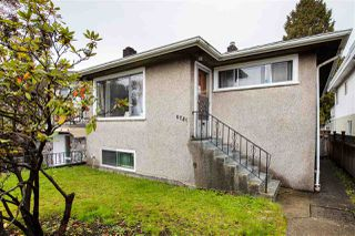 Main Photo: 6751 KNIGHT Street in Vancouver: Knight House for sale (Vancouver East)  : MLS®# R2414244