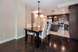 Photo 7: 406 10142 111 Street in Edmonton: Zone 12 Condo for sale : MLS®# E4177572
