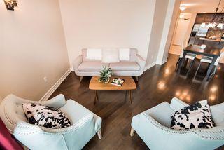 Photo 14: 406 10142 111 Street in Edmonton: Zone 12 Condo for sale : MLS®# E4177572
